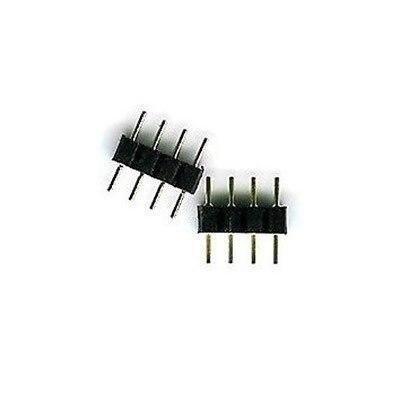 Connector 4 PIN LED Strip RGB 12V DC