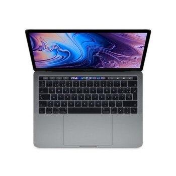 Apple Macbook Pro 13' tb i5 2.4ghz 8GB 256GB SSD space gray-MV962Y/TO