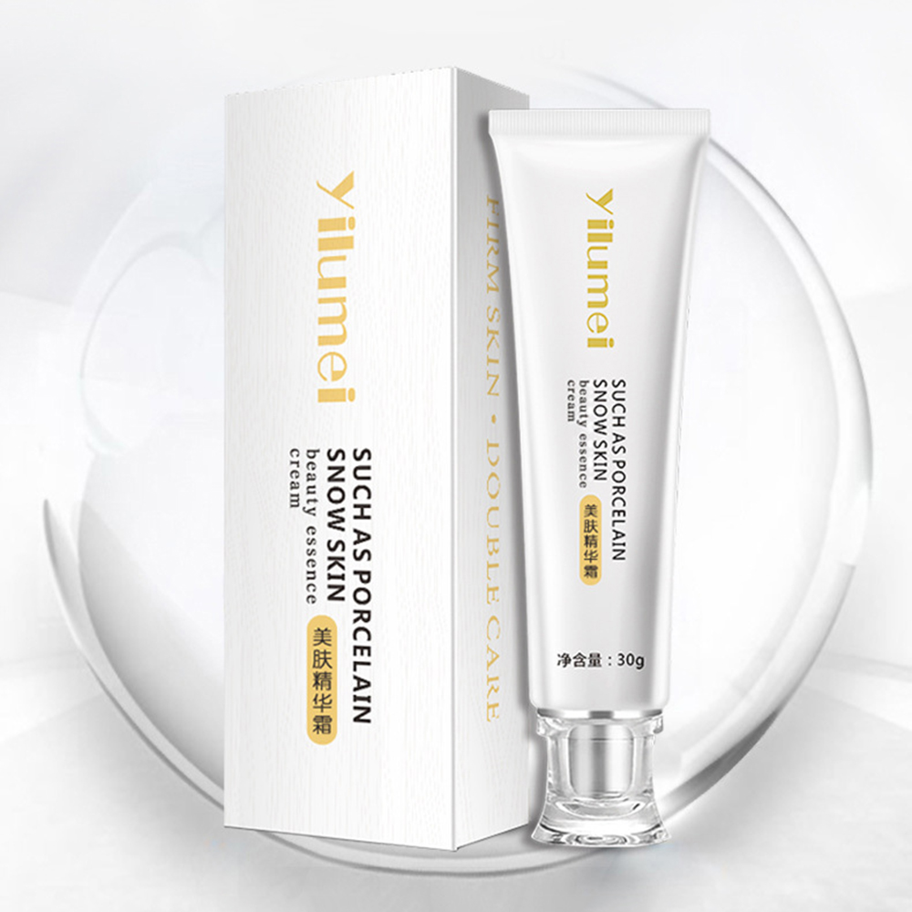 Powerful Instant Skin Whitening Lotion Bleaching Cream for Dark Skin Whole Body Moisturizing Essence Cream Skincare