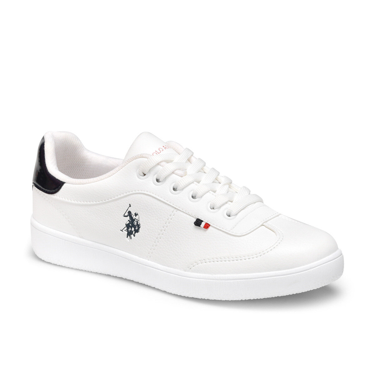 FLO SOMMER Navy Blue Women 'S Sneaker Shoes U.S. POLO ASSN.