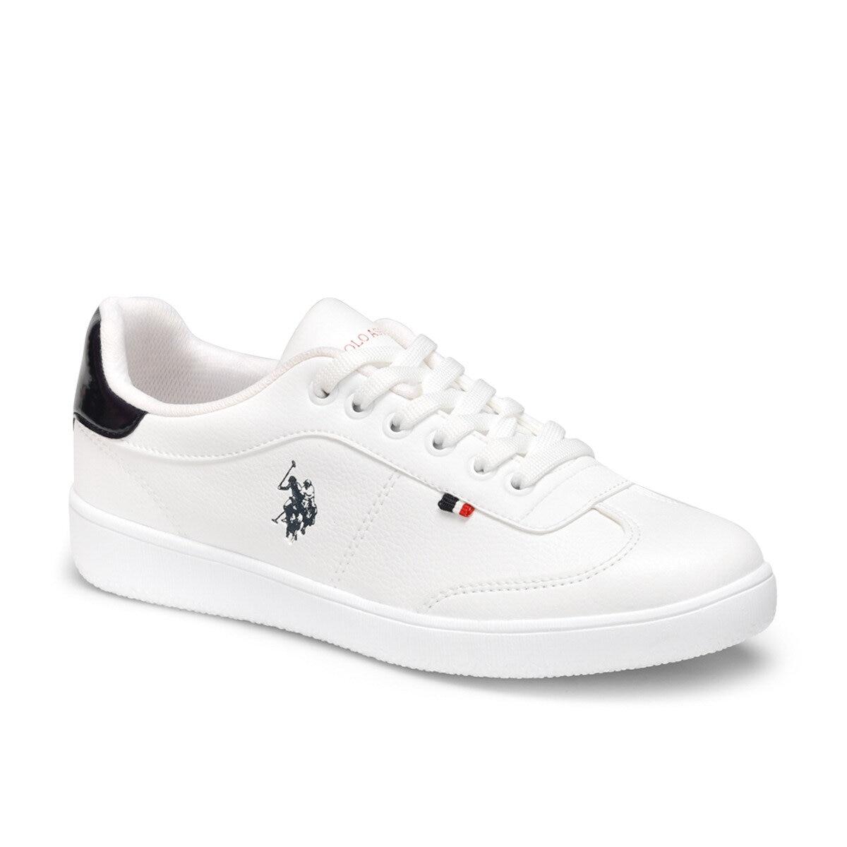 FLO SOMMER Navy Blue Women 'S Sneaker Shoes U.S. POLO ASSN.