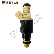 Injetor de combustível 35310-22040 para hyundai accent excel scoupe 1.5l i4