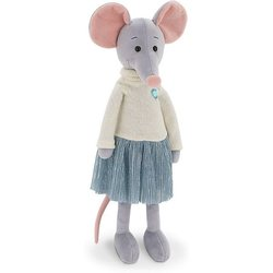 Soft toy Orange Toys Mouse in the City Carrie 20 cm