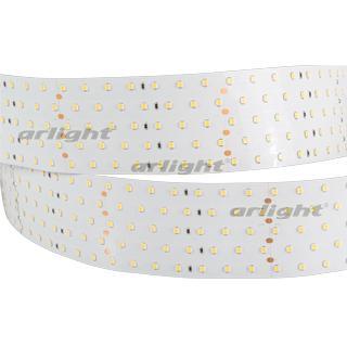 019080 Tape RT 2-2500 24V Warm2700 5x2 (2835, 875, LUX) ARLIGHT 2,5-м