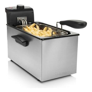 Deep-fat Fryer Tristar FR6946 3 L 2000W Stainless steel