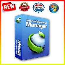 Internet Download Manager (IDM) 6.38 Build 16