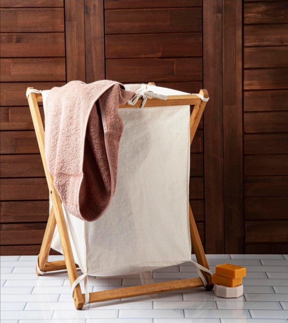 Прачечная Организатор сумка для хранения вещей, корзина складной корзина для белья с тремя сетками Водонепроницаемый сумка для хранения со...