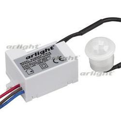 017840 pir18 sensor de movimiento (ángulo de 360 °, IP44) Arlight 1 pieza
