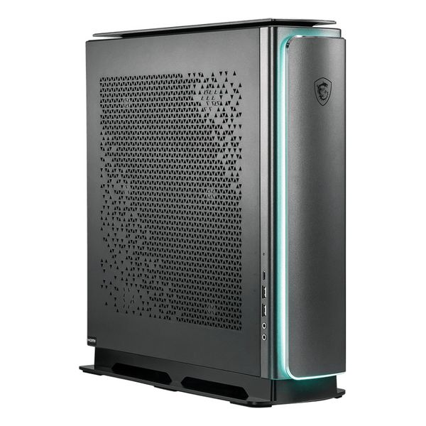 Desktop PC MSI P100-047ES I9-9900KF 64 GB RAM 5 TB W10 Grey