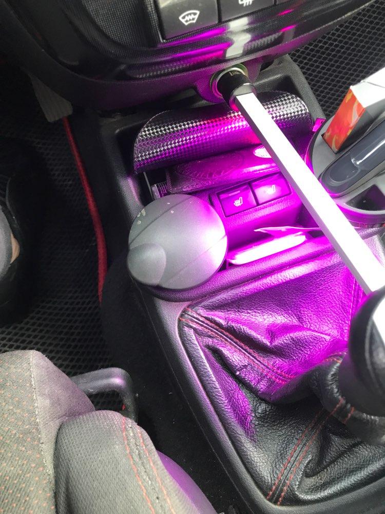 Lampe de croissance USB à LED 3w/14 LEDs ou  5w/27 LEDs