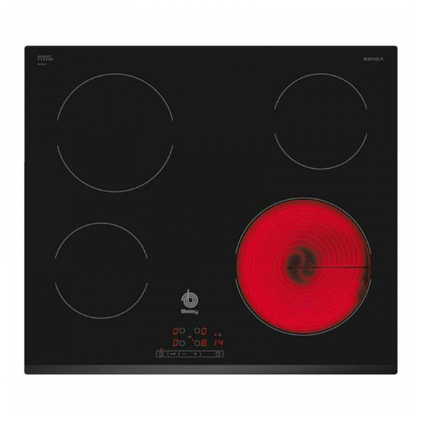 Glass Ceramic Hob Balay 3EB720LR. 60 cm|Cooktops| |  - title=