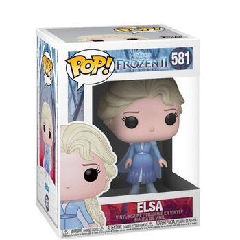 Elsa, Frozen 2, FUNKO POP Disney, original figure, funkonpop, funkos, toys for girls, princesses Disney figures 1