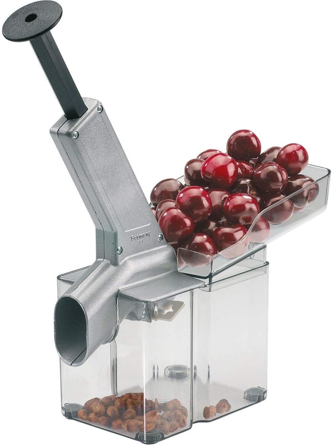 OUTLET cherry Pitter Westmark 40702260. Kitchen accessories Boning very robust with high performance|Crepe Makers| |  -