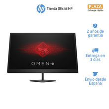 Monitor OMEN by HP 25 (Z7Y57AA), 24,5