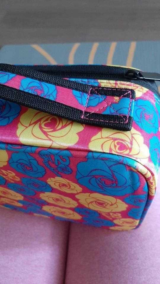 Bolsas p/ cosméticos bolsas higiene qualidade