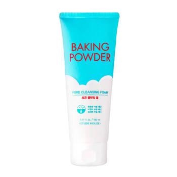 Foam for washing Etude House baking powder pore cleansing foam 150 ml