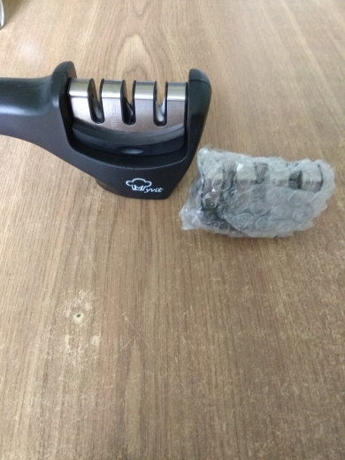 Professional Kitchen Knife Sharpener photo review