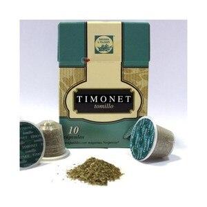 Timonet compatible Nespresso®, 10 capsules