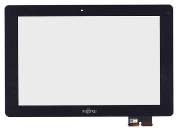 Touch glass (touchscreen) Fujitsu STYLISTIC m532 (black)