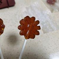 清爽利咽吃橘子——橘汁陈皮棒棒糖的做法图解10