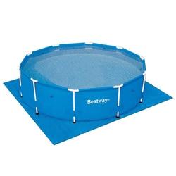Bestway substrat für schwimmbäder, polyethylen, 396 х396см
