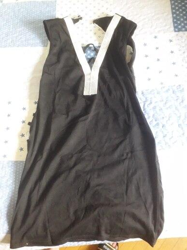 Elegant Sexy Women Deep V- Neck Sequin Bandage Bodycon Dress Party Short Mini Dresses Fashion reviews №2 306510