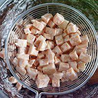 ㊙️街边小吃‼️红薯烙‼️充满甜蜜的回忆的做法图解4