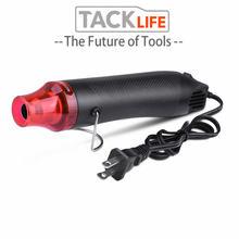 Tacklife diy пистолет с горячим воздухом инструмент для ремонта