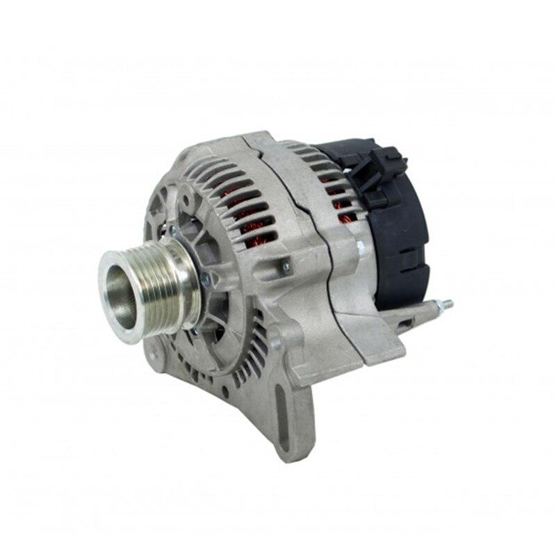 For Generator Alfa Romeo, Fiat, Lancia (120A; pulley D-54 mm. 5 рёб. 14 V/12 V) DAN993 turbo cartridge chra for alfa romeo 147 for fiat doblo bravo multipla 1 9l m724 gt1444 708847 708847 5002s 46756155 turbocharger