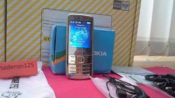 Перейти на Алиэкспресс и купить Золотой Сотовый телефон Nоkiа 6700 Gold новый ДОСТАВКА БЕСПЛАТНАЯ