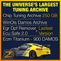 250 ГБ чип-тюнинг файлов + 900 ГБ DAMOS + Ecm Titanium + Dpf Egr Lambda Remover + Winols Unlock + Ktag + Remaps база данных Ecu Kess Chip Tuning Files Ecu Programs Ecu Programmer Ecu Tuning Ecu Software Winols