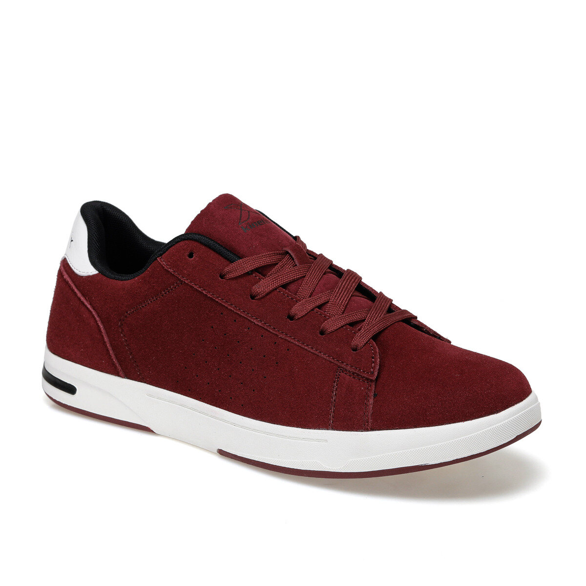 FLO HELDER L M Burgundy Men 'S Sneaker Shoes KINETIX