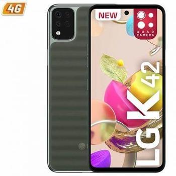 Перейти на Алиэкспресс и купить Lg K42 3Gb/ 64Gb/6,6 дюймсмартфон мобильный телефон зеленый