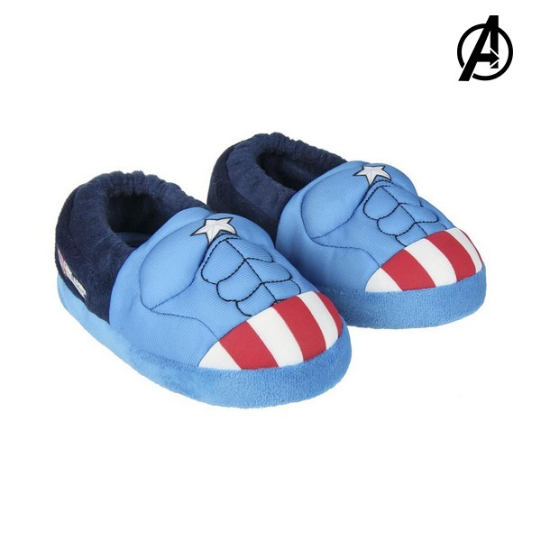 House Slippers The Avengers 73374