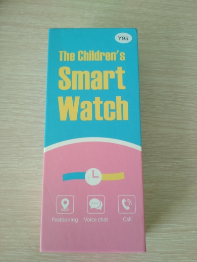 Y95 4G Child Smart Watch Phone GPS Kids Smart Watch Waterproof Wifi Antil lost SIM Location Tracker Smartwatch HD Video Call|Smart Watches| |  - AliExpress