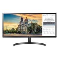 Monitor LG 34WL500 B 34 UWFHD IPS Black