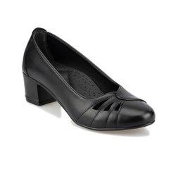 FLO 92.151061.Z Schwarz Frauen Gova Schuhe Polaris