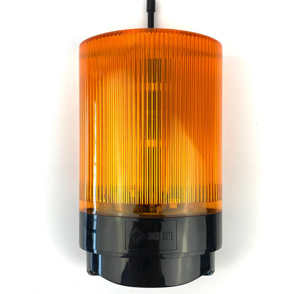 Warning Light For Gate Homegate Ys-430 (led)