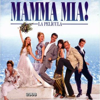 MAMMA MIA. dvd mamma mia jakarta