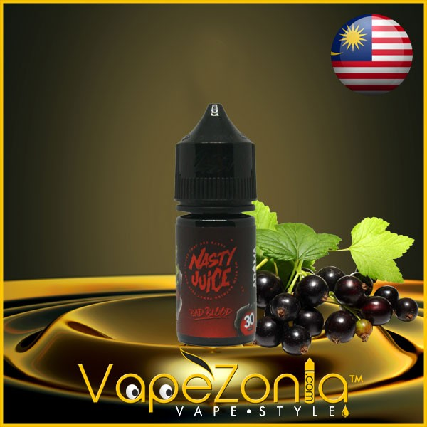 Aroma Nasty Juice BAD BLOOD 30ml