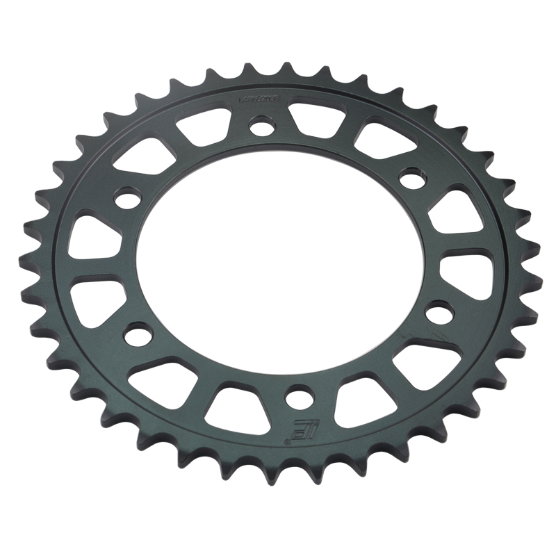 520 Chain <font><b>38T</b></font> 41T 42T 43T 45T 46T 47T 48T Motorcycle Rear <font><b>Sprocket</b></font> For KAWASAKI Z250 SL Z300 EX 250 300 400 NINJA 250 300 400 image