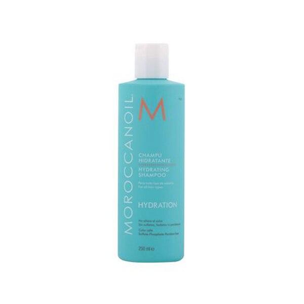 Moisturizing Shampoo Hydration Moroccanoil
