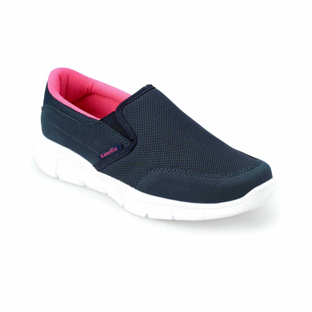 FLO KEYA II W Navy Blue Women 'S Comfort Shoes KINETIX