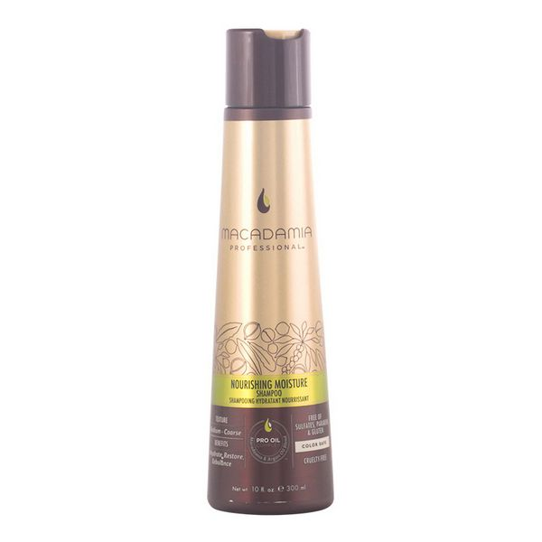 Nourishing Shampoo Nourishing Macadamia (300 Ml)
