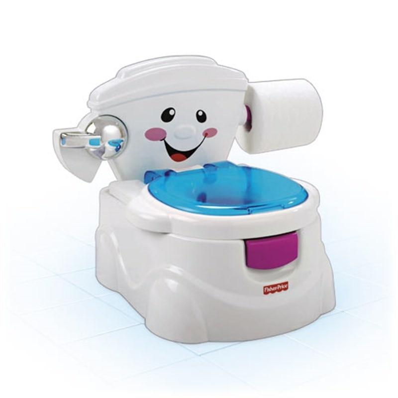 Ebebek Fisher Price My Talking Potty Friend Kids Toilet Training Seat For Kids Potty Training Seat Children's Potty Baby Toilet