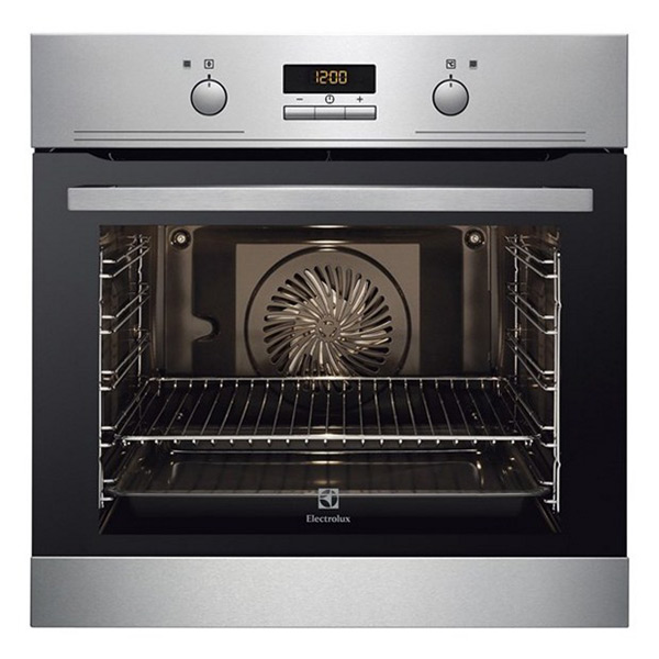 Multipurpose Oven Electrolux EOB2430BOX 74 L 2780W A+ Stainless Steel