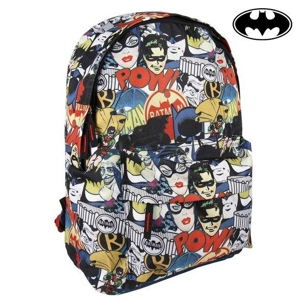 School Bag Batman 79107