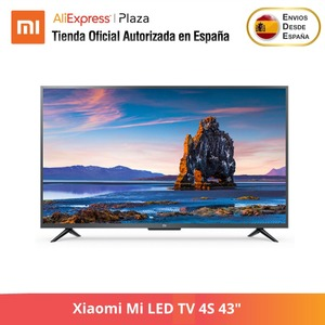 Xiaomi Mi LED TV 4S 43