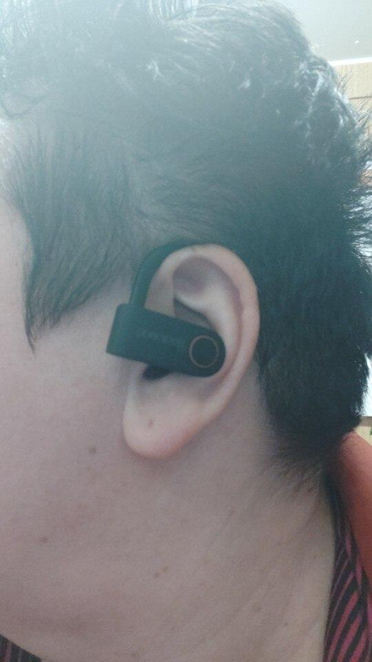 GOOJODOQ True Wireless Earbuds TWS Bluetooth Earphone 5.0 with Charger Box Sports Earhook Bluetooth Headphone for iphone xiaomi|Phone Earphones & Headphones| |  - AliExpress