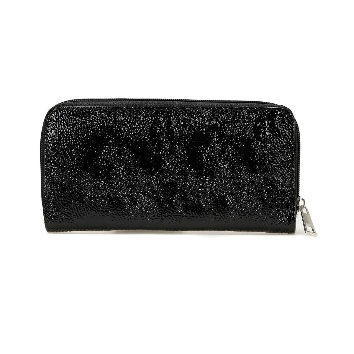FLO MKNY3623 Black Women 'S Wallet Polaris